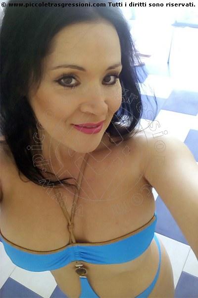 trans a bologna latina escort